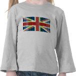 Bandera #3 - camiseta de Gran Bretaña