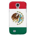 Bandera 3 de México