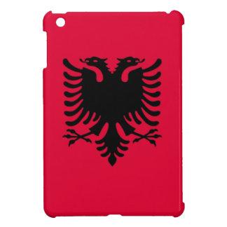 Bandera albanesa
