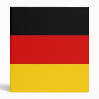 "Bandera alemana carpeta 1"""