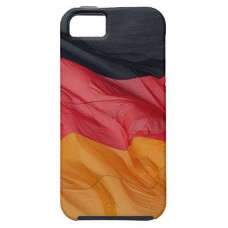 bandera alemana funda para iPhone SE/5/5s