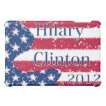 Bandera alterada de Hilary Clinton 2012 los E.E.U.