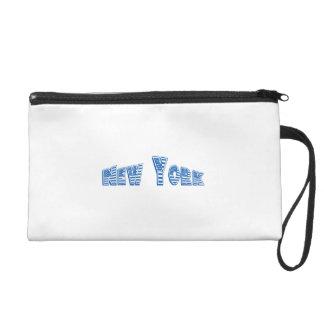 Bandera americana azul Nueva York
