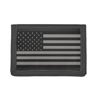 Bandera americana Camo