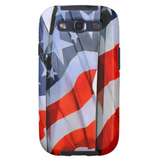 Bandera americana samsung galaxy s3 funda
