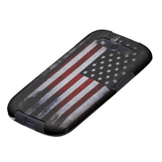 Bandera americana galaxy s3 cobertura