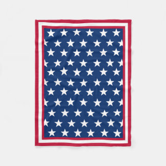 Bandera americana inspirada