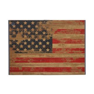 Bandera americana iPad mini coberturas