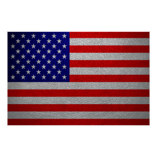 Bandera americana posters