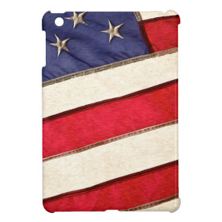 Bandera americana patriótica