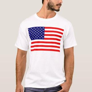 Bandera americana playera
