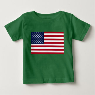 Bandera americana playeras