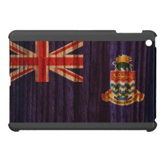 Bandera apenada de las Islas Caimán