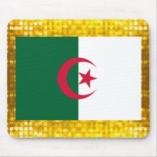 Bandera argelina oficial tapete de ratones