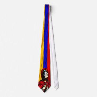Bandera armenia, santo Vartan Mamikonian 2 Corbatas