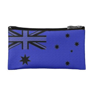 Bandera australiana de doble cara