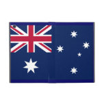 Bandera australiana iPad mini carcasas