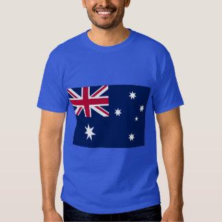 Bandera australiana playera