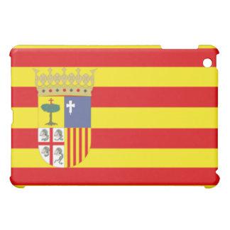 Bandera Bandera España de Aragón