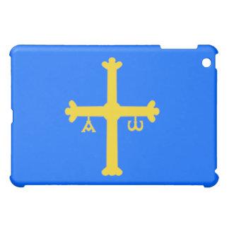 Bandera Bandera España de Asturias