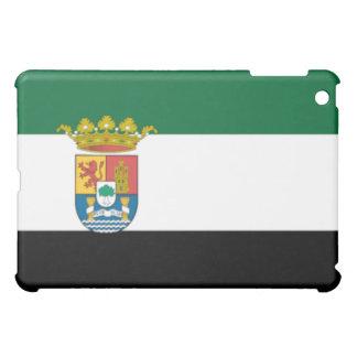 Bandera Bandera España de Extremadura