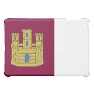 Bandera Bandera España de Mancha del La de Castill