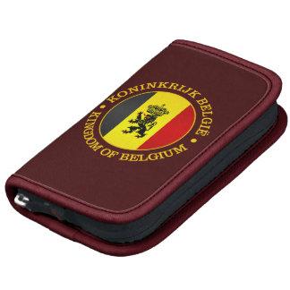 Bandera belga del estado organizadores