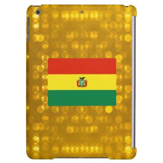 Bandera boliviana oficial