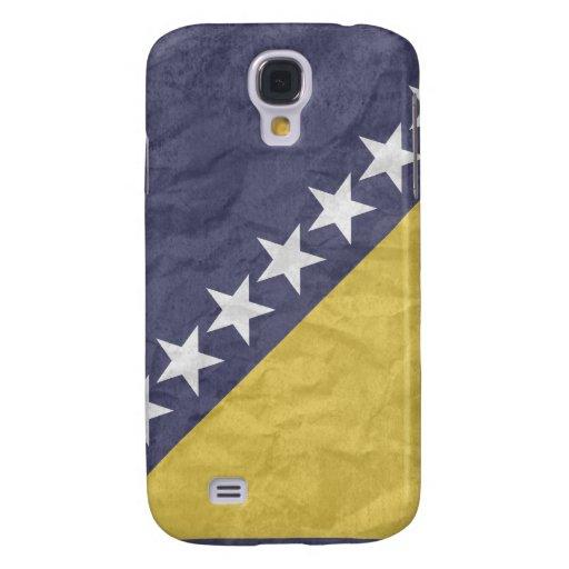 Bandera bosnio
