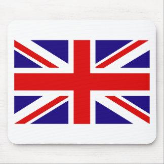 Bandera BRITÁNICA Alfombrillas De Ratones
