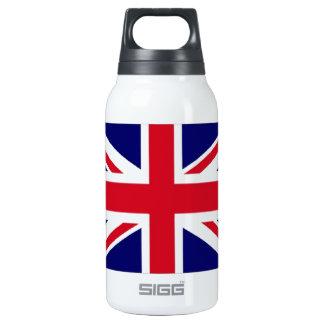 Bandera BRITÁNICA Botella Isotérmica De Agua