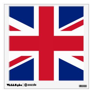 Bandera británica BRITÁNICA de Union Jack