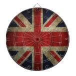 Bandera británica BRITÁNICA de Union Jack de la an