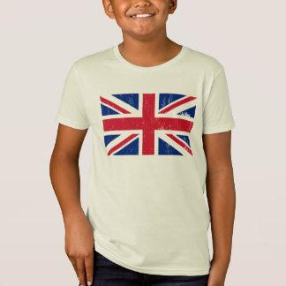 Bandera británica BRITÁNICA del inglés de Gran Playera