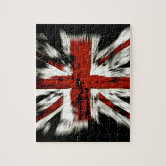 Bandera BRITÁNICA de Inglaterra