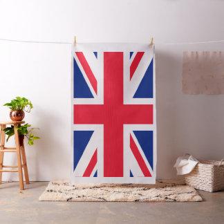 Bandera BRITÁNICA de Reino Unido Británicos Telas