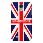 Bandera británica de Union Jack Gran Bretaña Londr