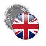 Bandera británica de Union Jack Pin