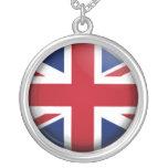Bandera BRITÁNICA Joyería