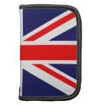 Bandera BRITÁNICA Organizador