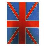 bandera británica plantillas de membrete