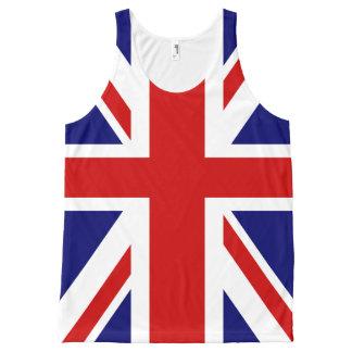 Bandera británica Union Jack