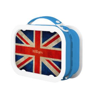 Bandera BRITÁNICA Union Jack de Gran Bretaña del G