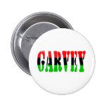 Bandera Cacerola-Africana de Garvey Pin Redondo 5 Cm