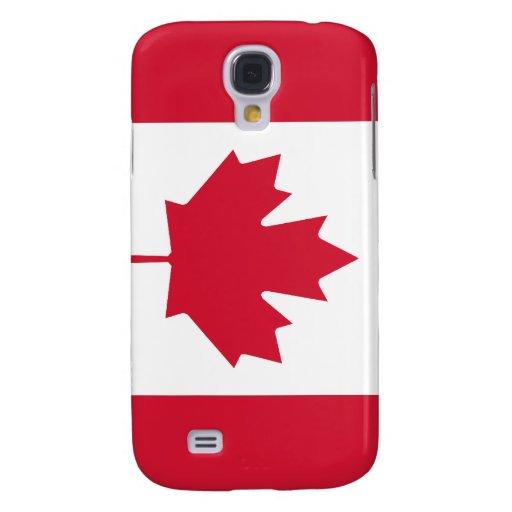Bandera canadiense - Canadá - 3G/GS