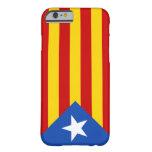 Bandera catalana de la independencia de