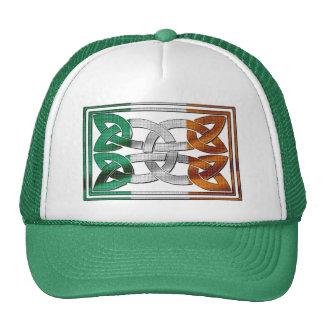 Bandera céltica irlandesa, Irlanda del Norte patri Gorras De Camionero