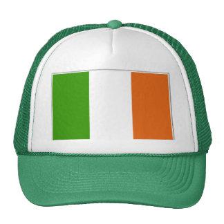 Bandera céltica irlandesa, Irlanda del Norte patri Gorra