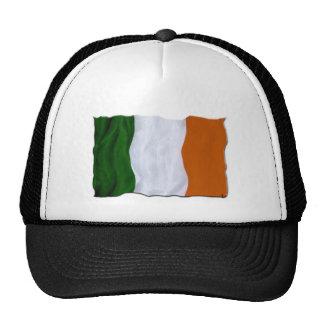 Bandera céltica irlandesa, Irlanda patriótica Gorros
