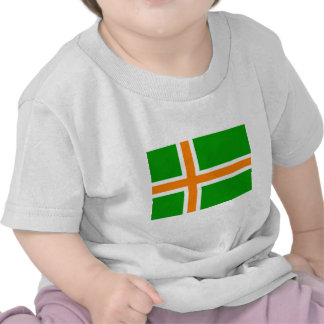 Bandera céltica nórdica (ficticia) camiseta